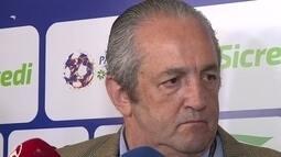 Membro do Comitê de Gestão do Santos prevê pagamento de salários atrasados em até 48 horas