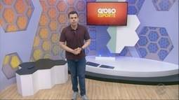 Assista o Globo Esporte MT na íntegra - 21/03/19