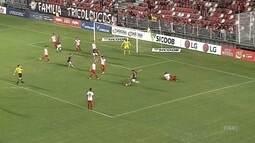 Times do Vale disputam mais uma rodada do Campeonato Catarinense