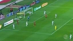 Veja como foi a derrota do Ituano para o São Paulo no Morumbi pelo Paulistão