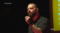 TEDxParqueBarigui: Jacson Fressatto