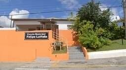 Alunos que estudavam em contêineres em Mairinque serão transferidos para outra escola