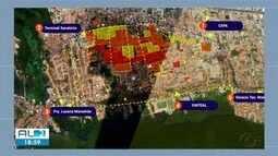 MPF-AL cobra Prefeitura de Maceió informe moradores sobre novo plano de contingência