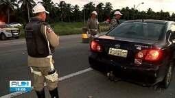 Ações de segurança são intensificadas em Maceió e no interior