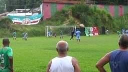 Campeonato Santista Cinquentão movimentou o Morro da Nova Cintra