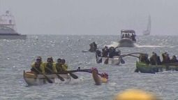 Festival de Esportes Aquáticos agitaram as praias de Ilhabela