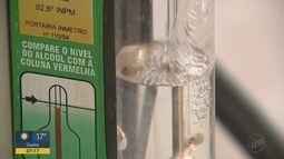Combustível é reajustado antes do feriado de Páscoa em Ribeirão Preto