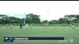 Tigresas vão a Macapá para 3ª rodada da Série A2