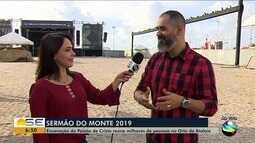 22ª edição do Sermão do Monte acontece nesta sexta-feira em Aracaju