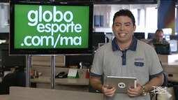 Confira os destaques do GloboEsporte.com desta sexta (19)