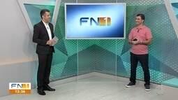 Time de futsal de Dracena goleia Taubaté pela Copa Paulista