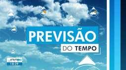 Confira a previsão do tempo para este domingo (21) em Roraima