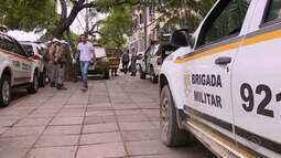 Voltam a se acumular presos em delegacias em Porto Alegre