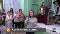 Festival de Música de Rua acontece em Caxias do Sul