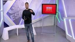Assista ao Globo Esporte PA desta terça-feira, na íntegra - 23/04/2019
