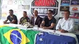 Cruzeiro do Sul prepara mais uma edição do Náuas Combat
