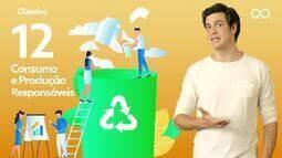 Geração do Amanhã: separar o lixo orgânico do reciclável é fundamental