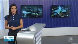 BATV - TV Santa Cruz - 17/05/2019 - Bloco 1