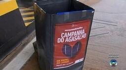 Campanha do Agasalho é realizada na região de Itapetininga