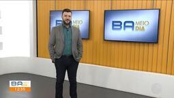 BMD - TV Sudoeste - 18/05/2019 - Bloco 1