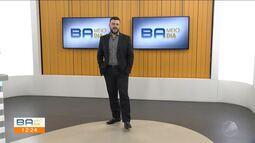 BMD - TV Sudoeste - 21/05/2019 - Bloco 1