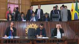 Reforma administrativa proposta pelo Governo é aprovada na Aleac