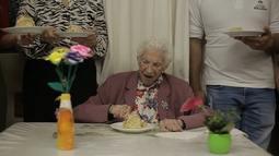Neste sábado (25): conheça a pioneira de bolos no Paraná que tem mais de 100 anos
