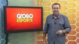 Confira o Globo Esporte-AL desta quinta-feira (23/05), na íntegra