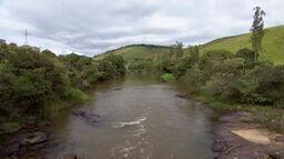 Moradores usam turismo sustentável para preservar Rio do Peixe na Zona da Mata