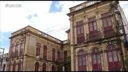Prefeitura de Belém afirma que existem 1700 imóveis antigos na cidade
