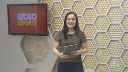 Confira na íntegra o Globo Esporte Amapá desta quarta-feira (12)