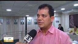 Reunião avalia situação da Maternidade de Campo Maior
