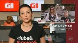 G1 no BDC: internação involuntária de dependentes químicos, caso Neymar e João Rock