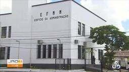 Prédio do Relógio é inaugurado oficialmente como sede da prefeitura em Porto Velho