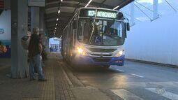 Novo valor da passagem entra em vigor nesta segunda-feira (17) em Limeira