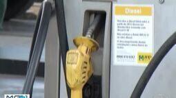 Preço da gasolina e etanol reduz cerca de 0.8%, diz ANP
