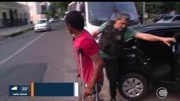 Operação Cerco Teresina prende 12 pessoas suspeitas de diversos crimes