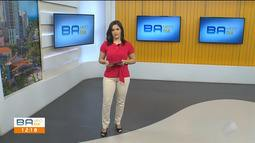 BMD - TV Santa Cruz - 18/06/2019 - Bloco 1