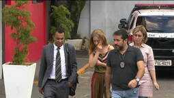 Mulher que acusa Neymar de estupro não apresenta celular