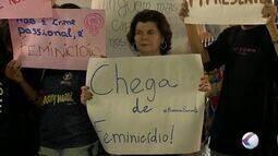 Audiência pública na Câmara Municipal discute lei do feminicídio em Juiz de Fora