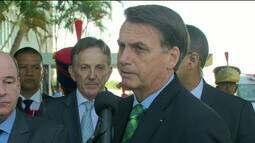 Bolsonaro diz que não tem problema se votação da Previdência atrasar mais uma semana