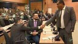 Câmara de Campinas vota CP para investigar vereador Tenente Santini