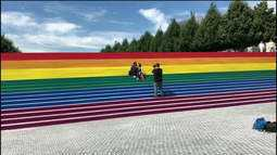 NY celebra os 50 anos do movimento LGBT com atrações