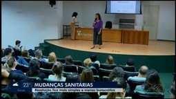 Seminário de inspeção sanitária de alimentos é realizado em Divinópolis