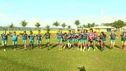 Brasileirão feminino sub-18 tem time do DF entre os concorrentes da elite