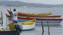 Projeto de aplicativo vai ajudar pescadores da Região dos Lagos