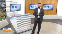 BMD - TV Sudoeste - 15/07/2019 - Bloco 1