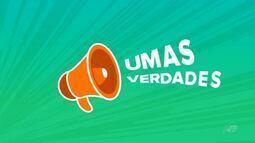 Umas Verdades: Mande a sua participação para o Globo Esporte CE