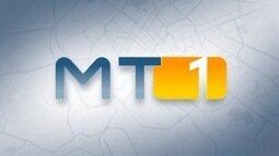 Assista o 1º bloco do MT1 desta terça-feira - 16/07/19