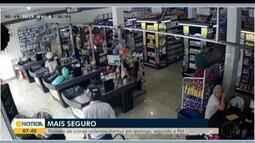 Balanço da Polícia Militar apresenta redução nos crimes violentos em Ipatinga